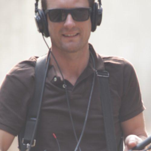 Mark Schofield