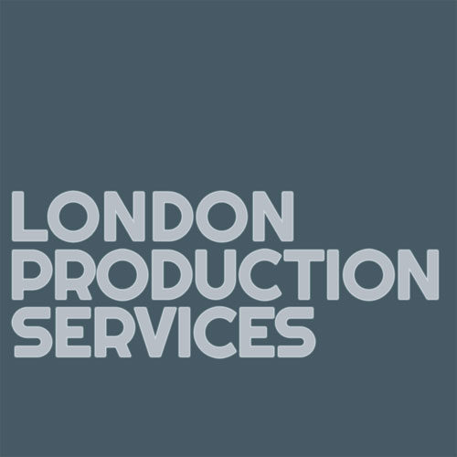 london production services