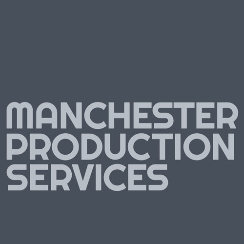 manchester production services